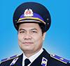 Major General Nguyen Quang Dam