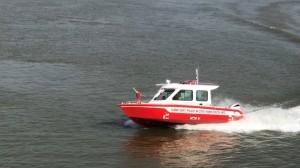 Nghiệm thu và bàn giao 11 Cano PCCC & CNCH do Công ty CPCN James Boat  chế tạo