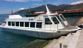 Tàu khách Favourite 45 - 370HP